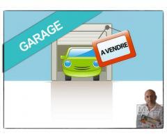 Garage fermé Bourgoin-Jallieu