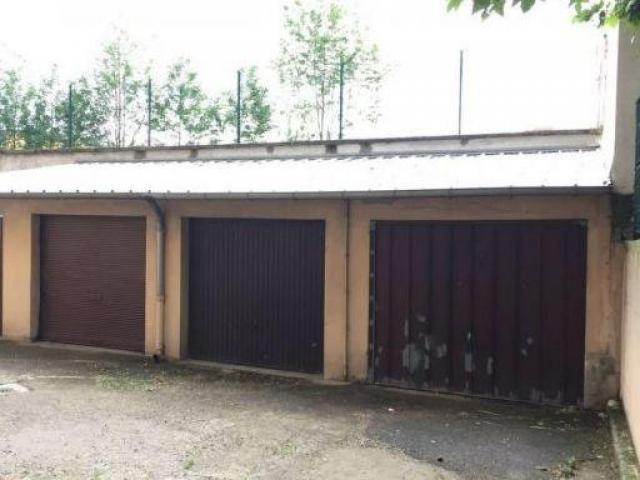 Garage/box 15 m² Lyon