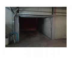 Garage Box fermé et sécurisé aux Pradettes