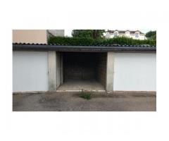 GARAGE DE 14M²