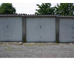 Lot de 11 garages