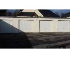 3 Garages neufs - Locminé - résidence sécurisée