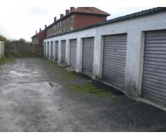 Lot de garages