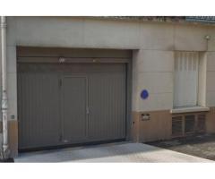 Parking 12 m²