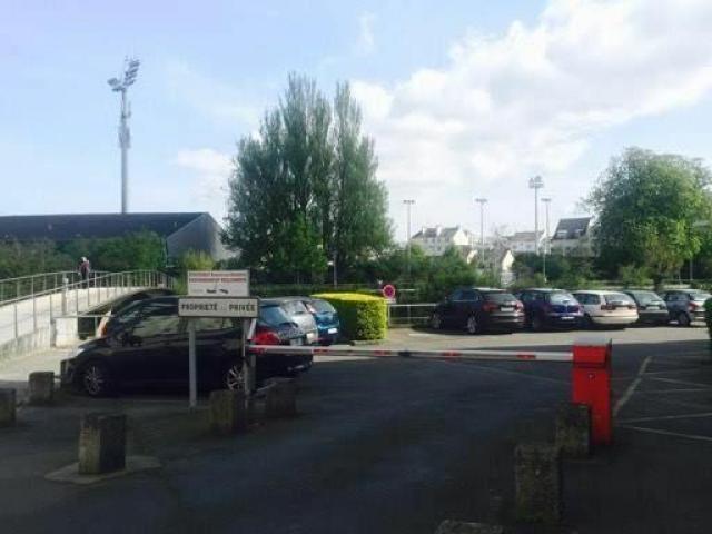 Location de Parking