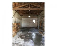 Garage/Dépôt 127 m2