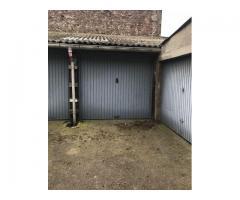 Garage 17 m²